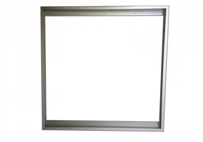 Alu-ramme for 60x60cm panel